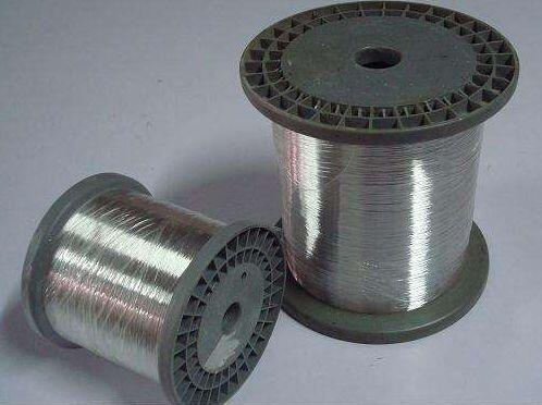 Manufacture and Use Characteristics of Resistance Alloy Wire